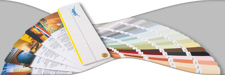 rialto paints, finishes and coatings color charts