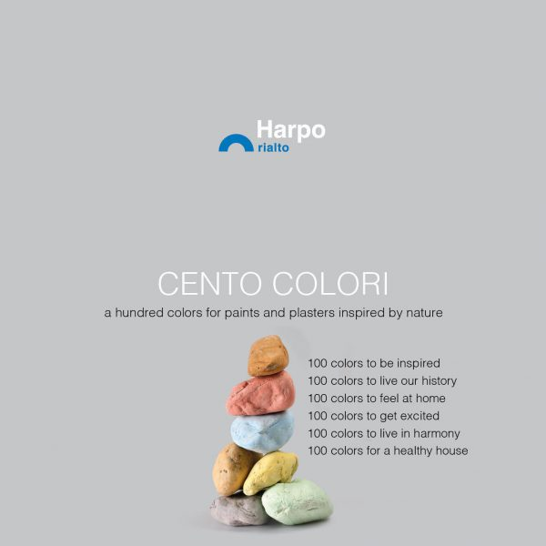 rialto cento colori