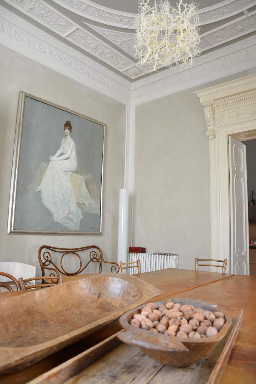 The timeless elegance of Italian design